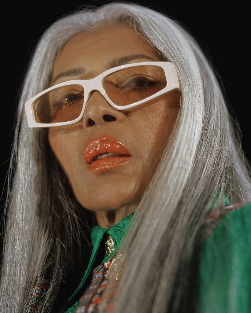 Gucci Beauty: 60+